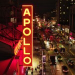 2021 Soul Train Awards to Be Taped at New York's Apollo Theater