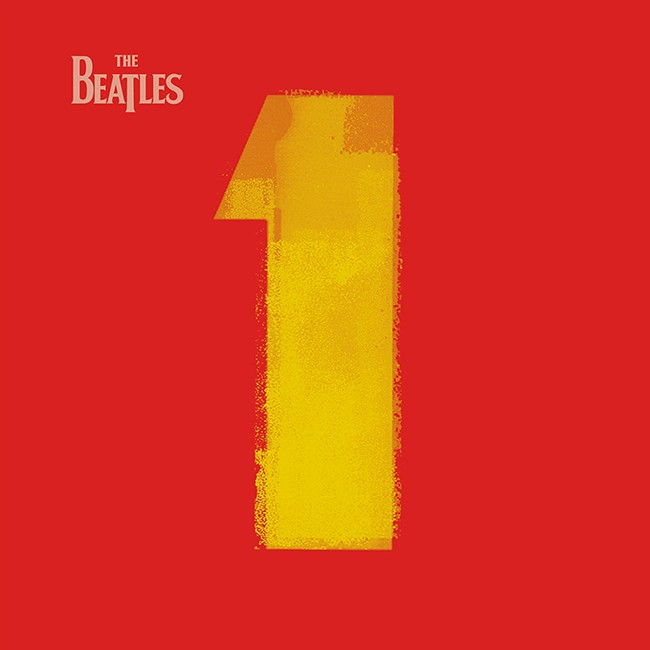The Beatles, '1' (2001)