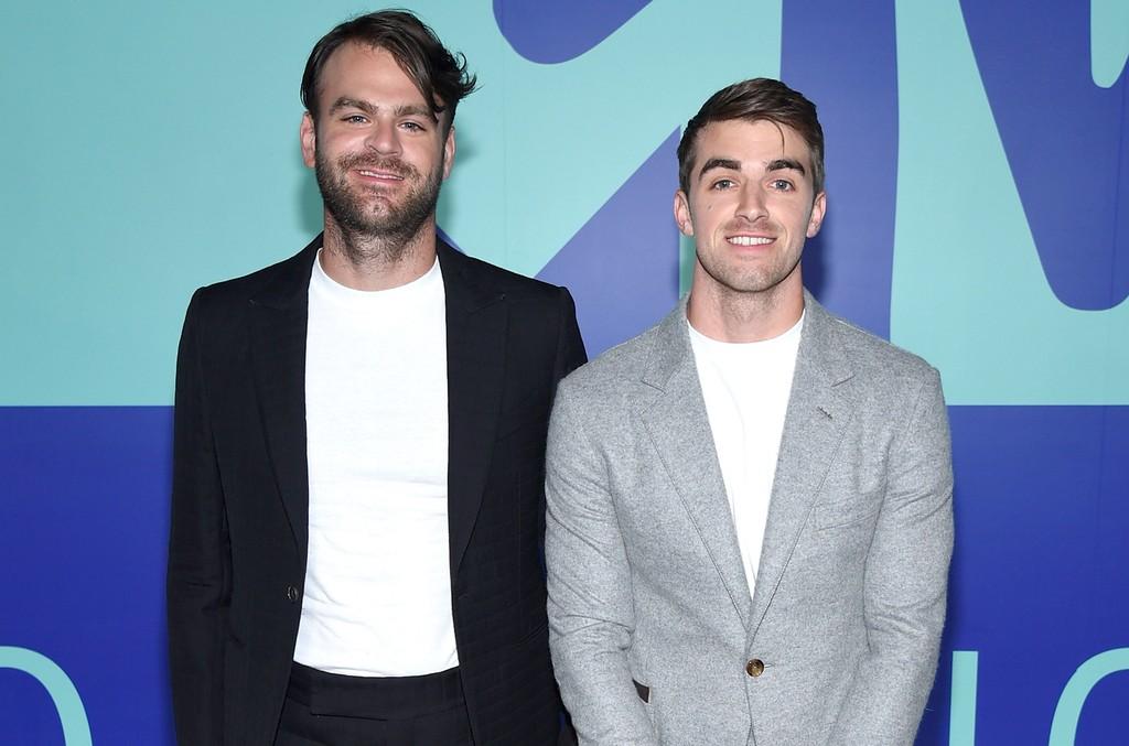 The Chainsmokers, 2017 MTV VMAs