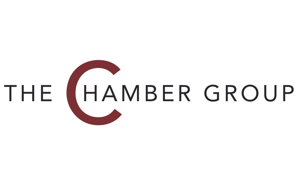 The Chamber Group logo