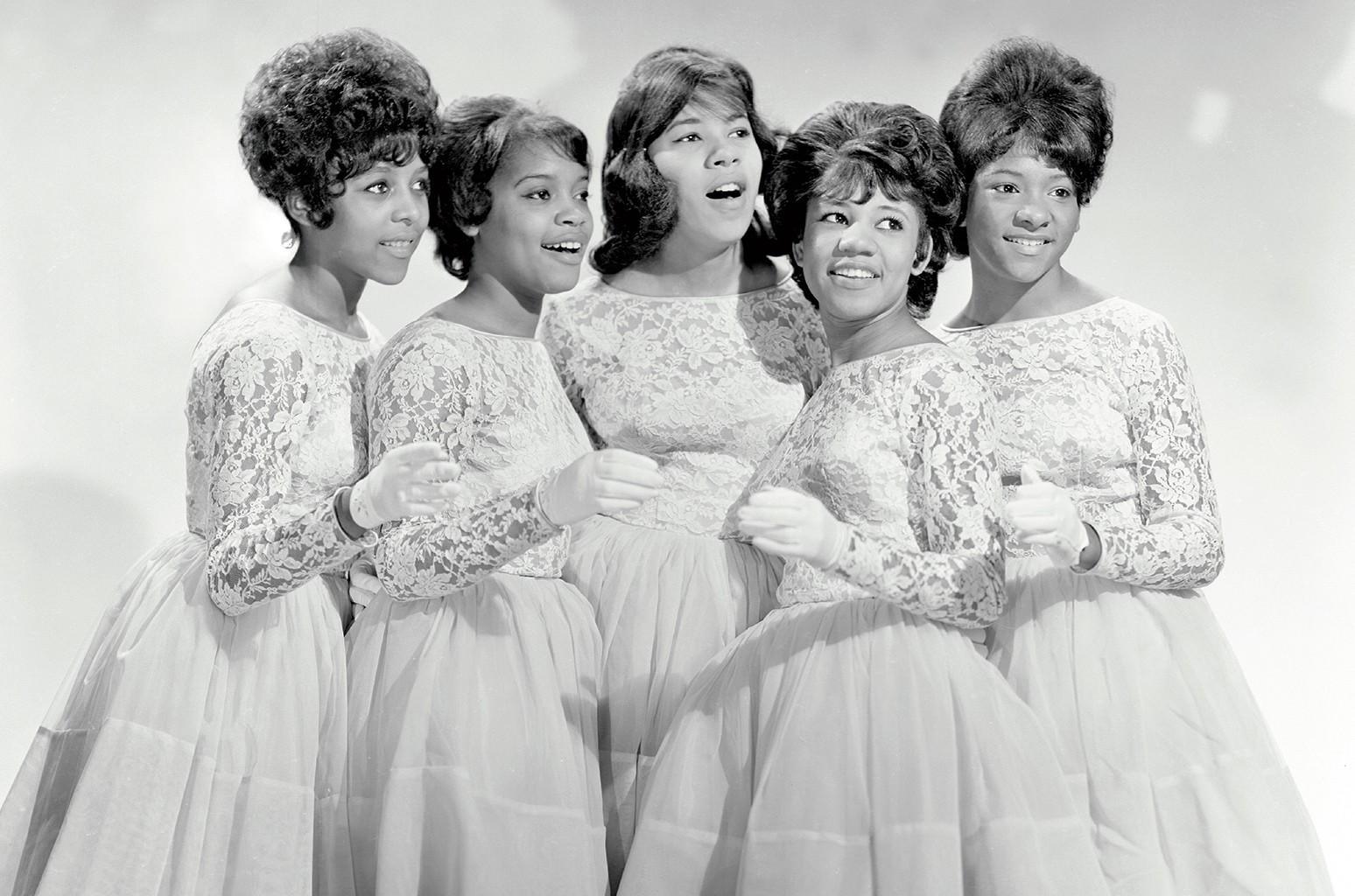 The Crystals Scored a No. 1 in Name Only: Rewinding the Charts ...