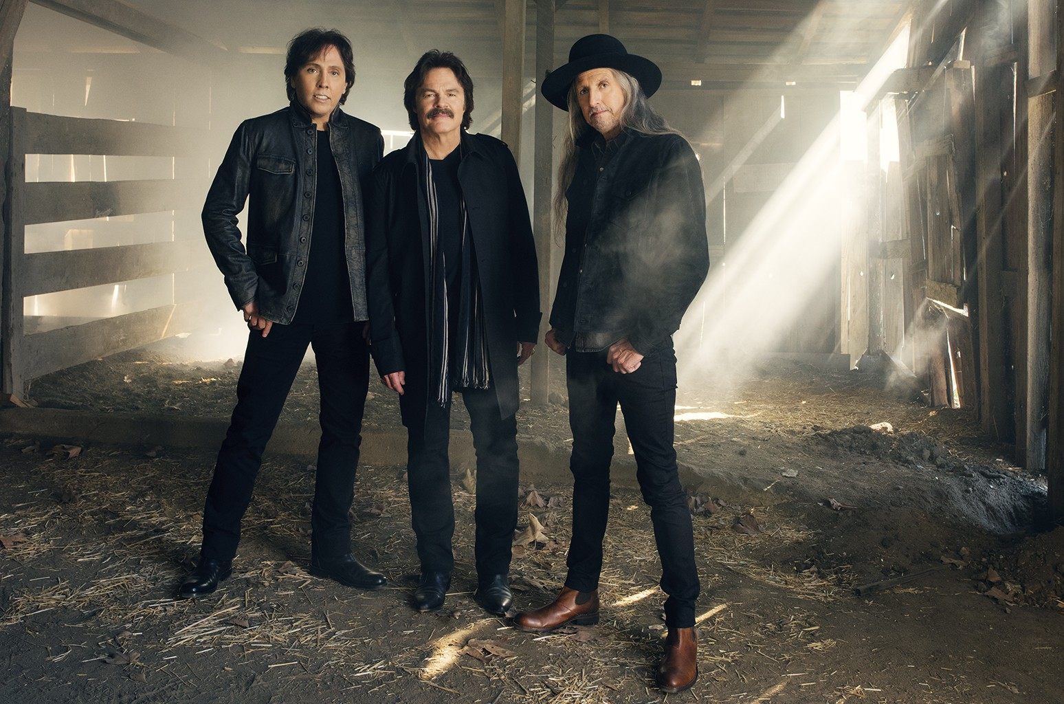 The Doobie Brothers, 2017