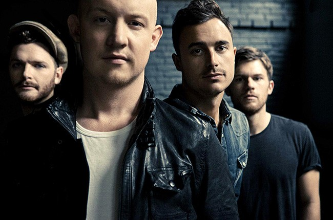 The Fray S Sonic Shift On Love Don T Die Follows Dark Time For The Band Billboard