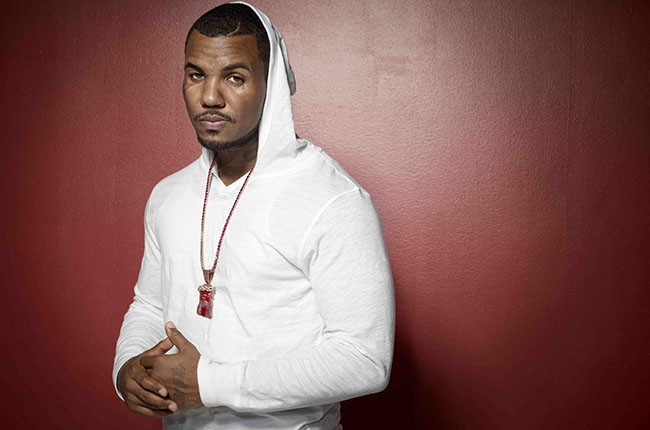The Game, 2014.