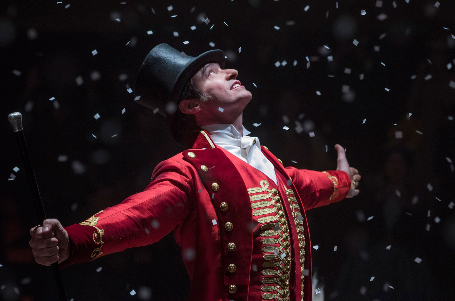 Hugh Jackman stars as P.T. Barnum in Twentieth Century Fox's 'The Greatest Showman.'