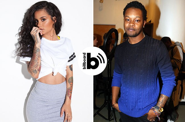 The Juice Podcast featuring Kehlani & BJ the Chicago Kid