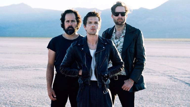 <p>The Killers</p>