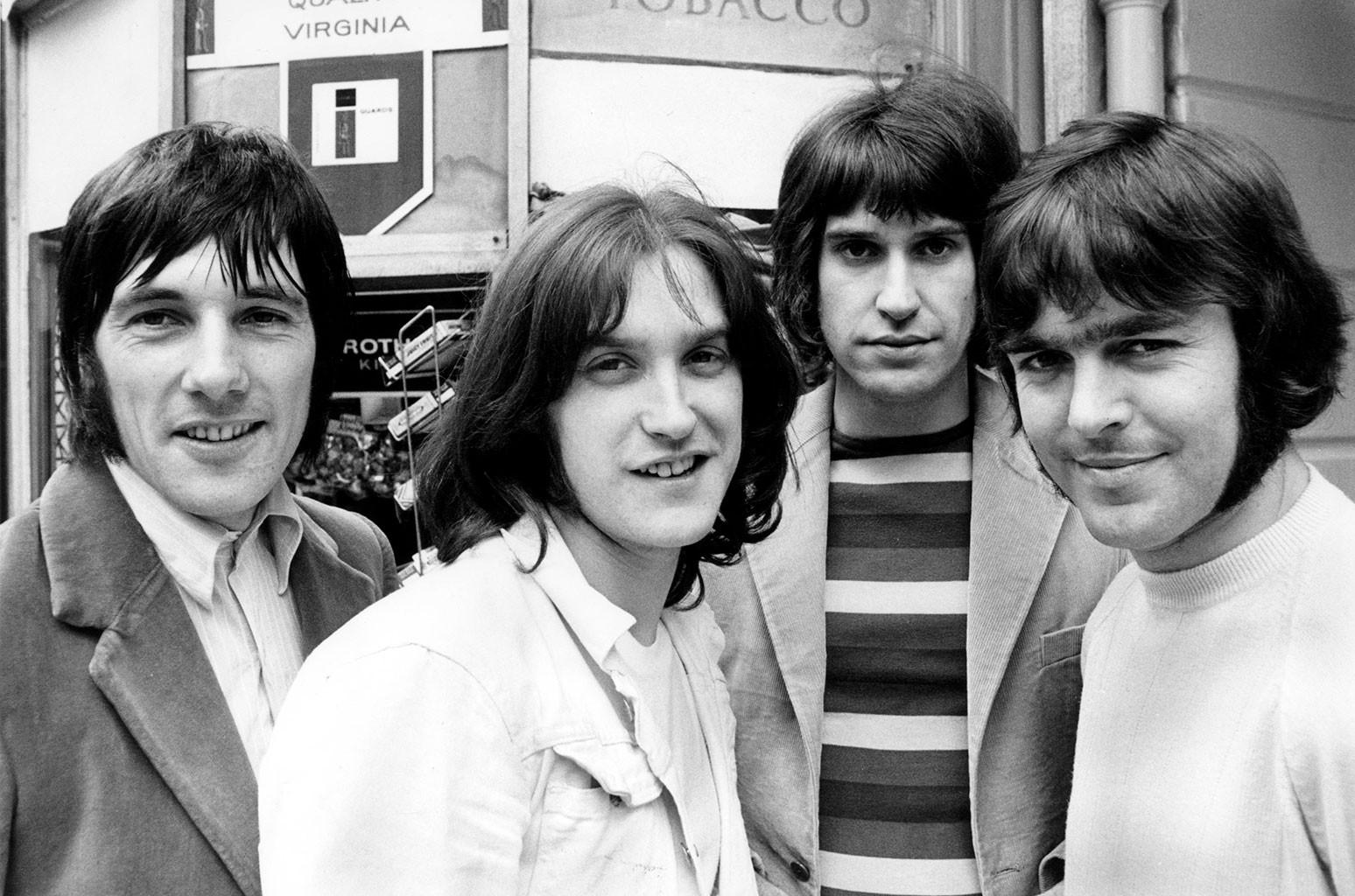 The Kinks 1969