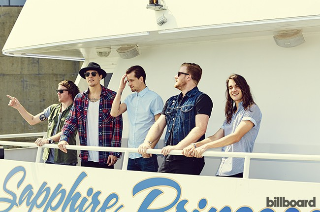 The Maine Hot 100 Festival 2015