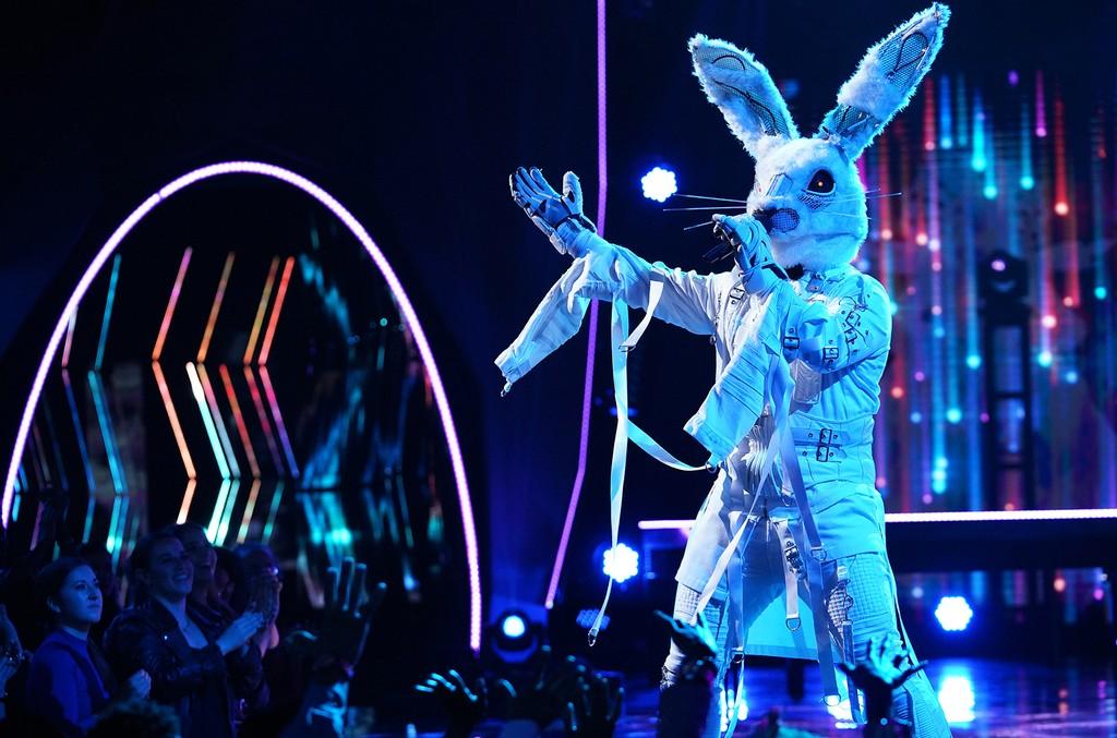 Rabbit The Masked Singer