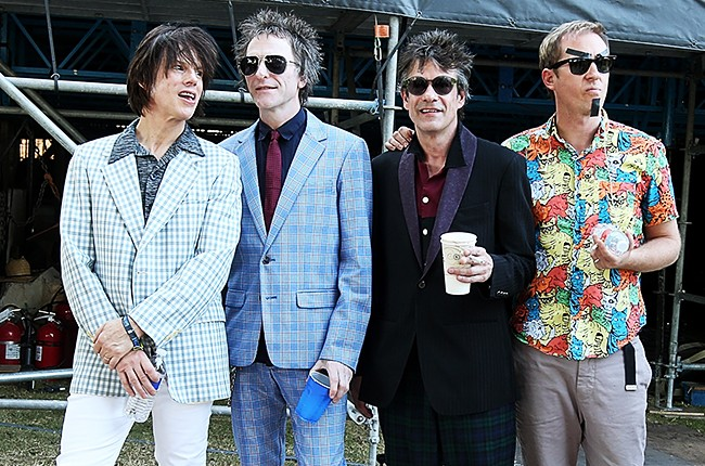 Austin City Limits 2014 -- The Replacements