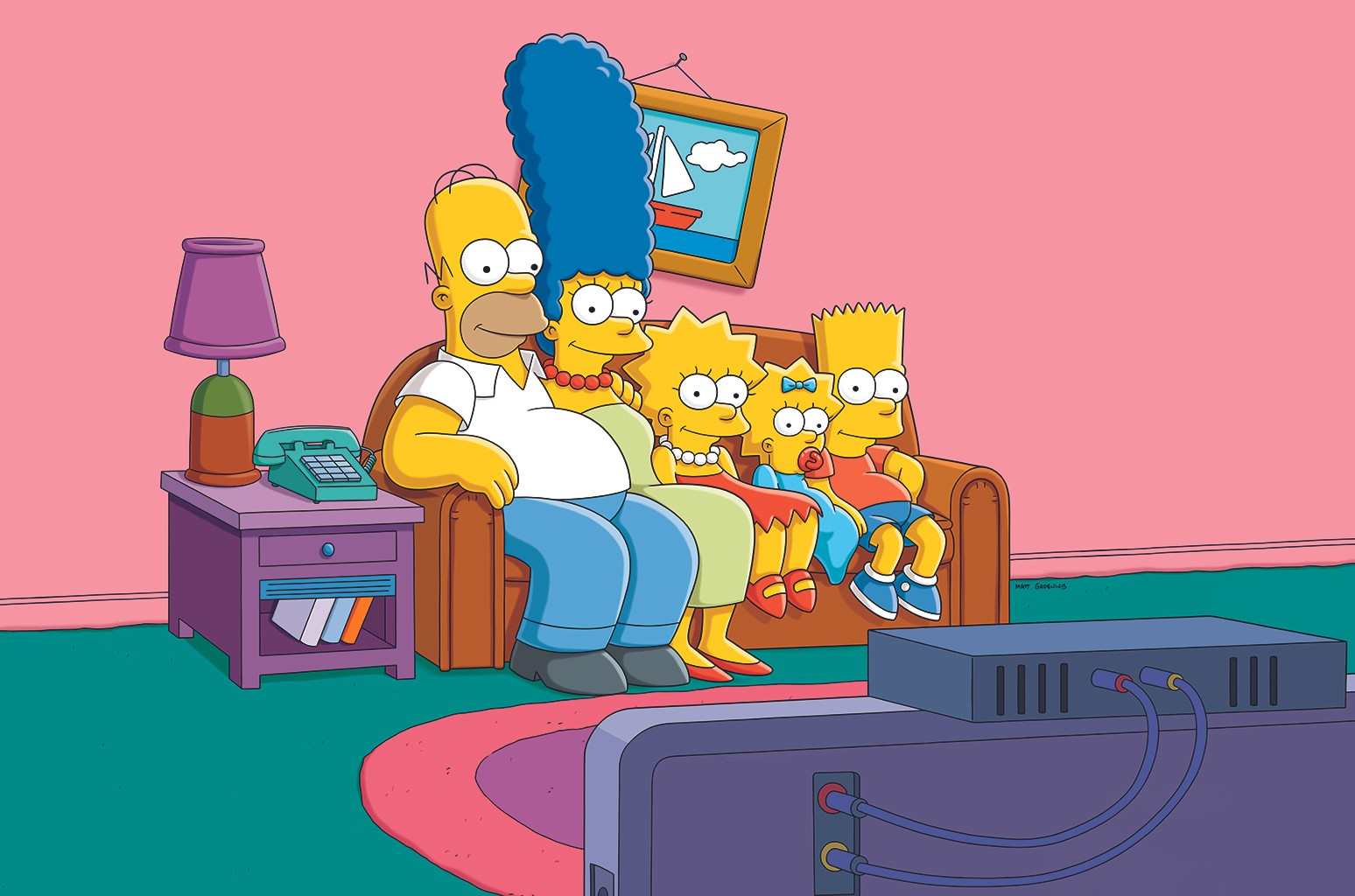 A History Of The Simpsons On Billboard S Charts Billboard