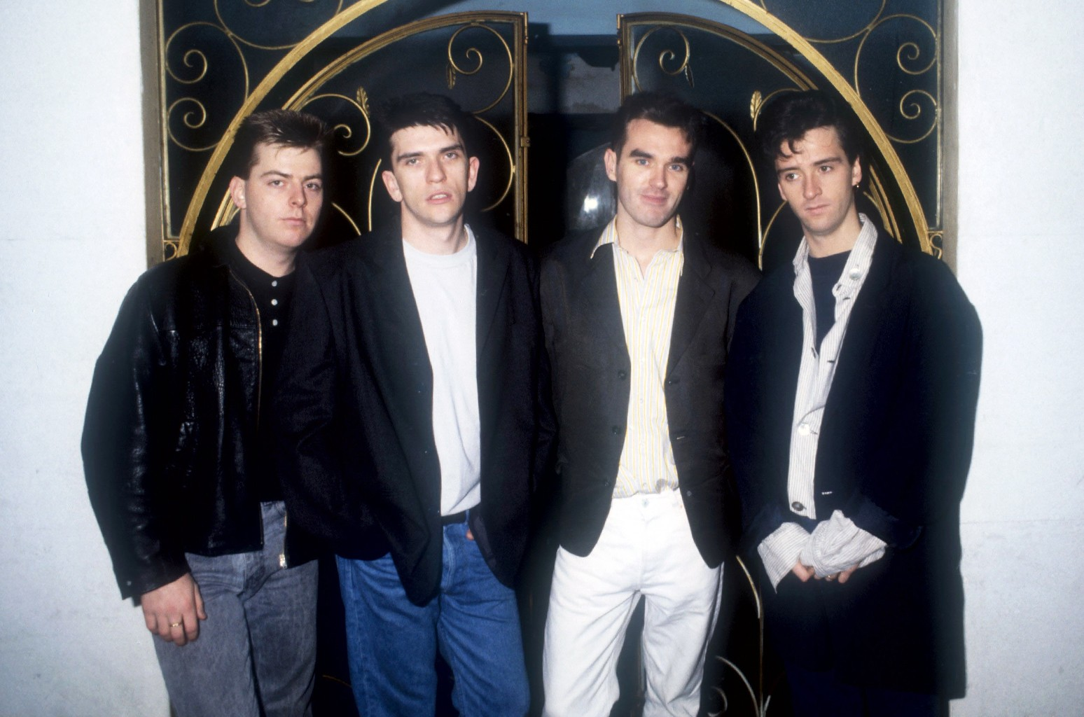 The Smiths, 1987