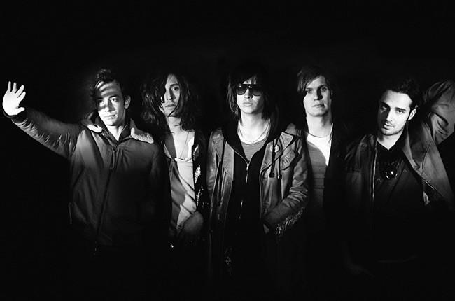 The Strokes, 2011