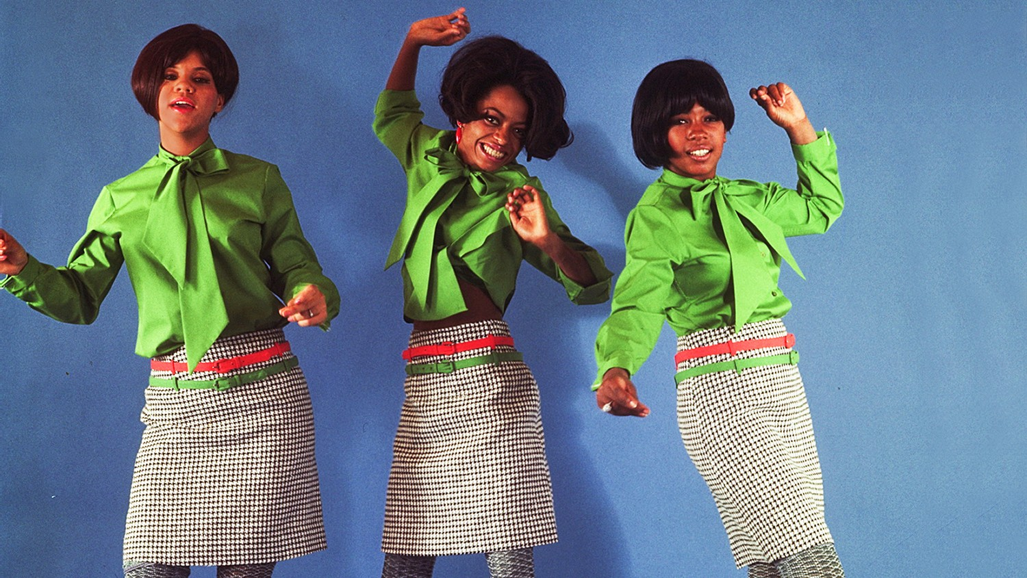 The Supremes A Go Go Reissue Mary Wilson Lamont Dozier Look Back On The Landmark Girl Group Album Billboard