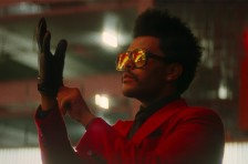 The Weeknd's 'Blinding Lights' Shines at No. 1 on Billboard Hot 100 For Second Week