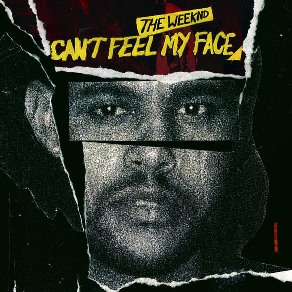 """""""Can't Feel My Face"""" The Weeknd"""