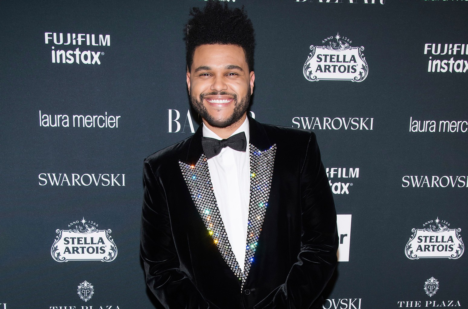 The Weeknd, 2017