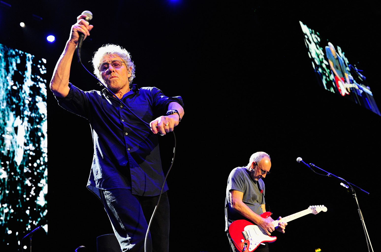 The Who 2016