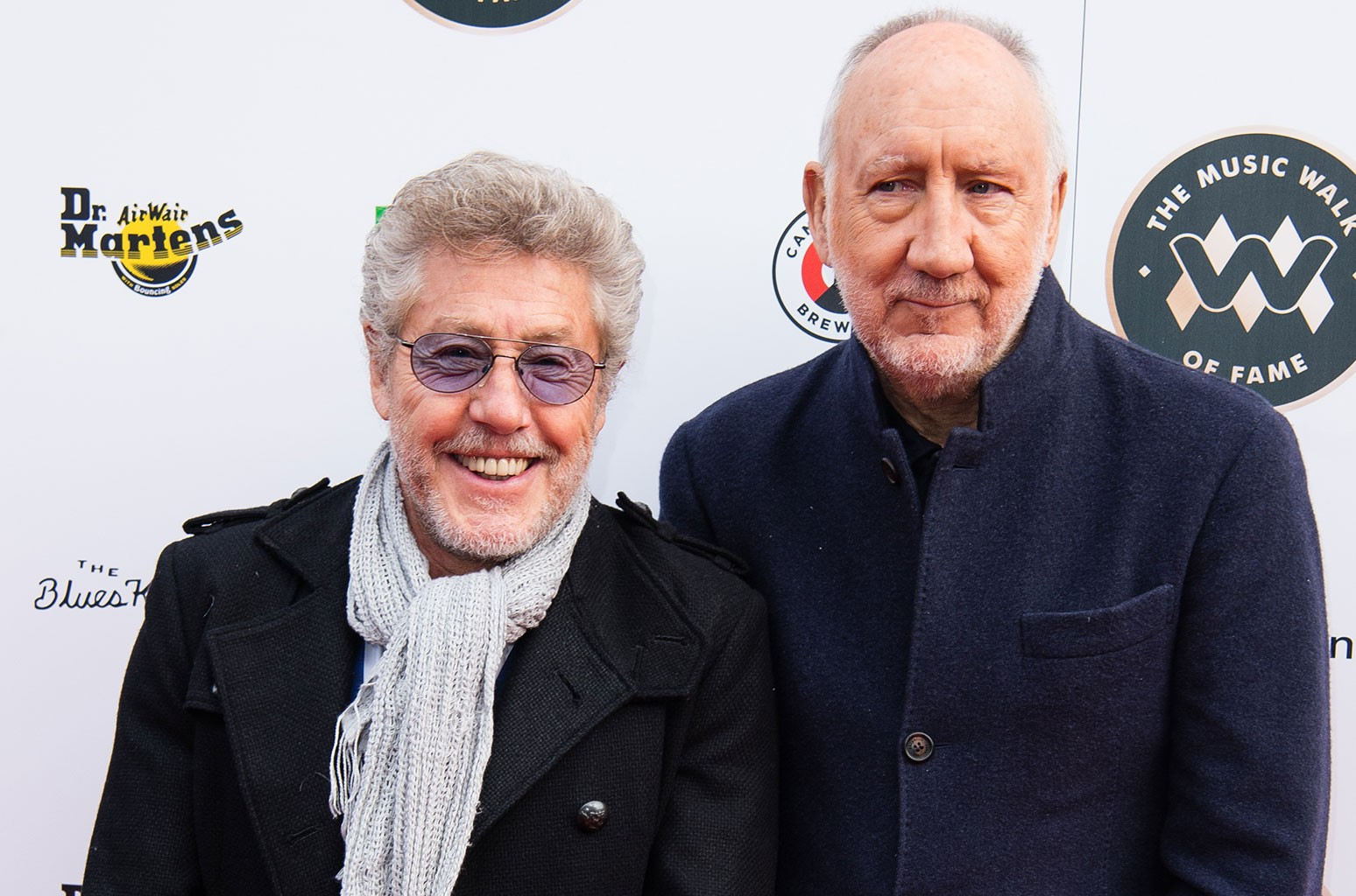 The Who Adds 2020 U.S. Dates to 'Moving On!' Tour | Billboard | Billboard