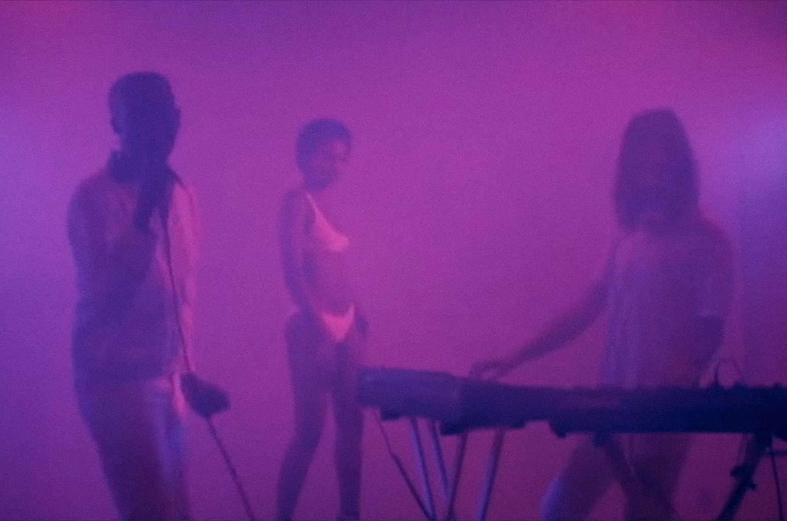 """Theophilus London ft. Tame Impala, """"Only You"""""""
