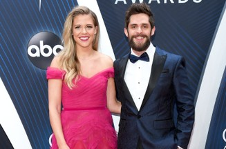 Thomas Rhett 'Heartbroken and Angry' Over George Floyd's Death: 'What Happened Was Pure Hate'