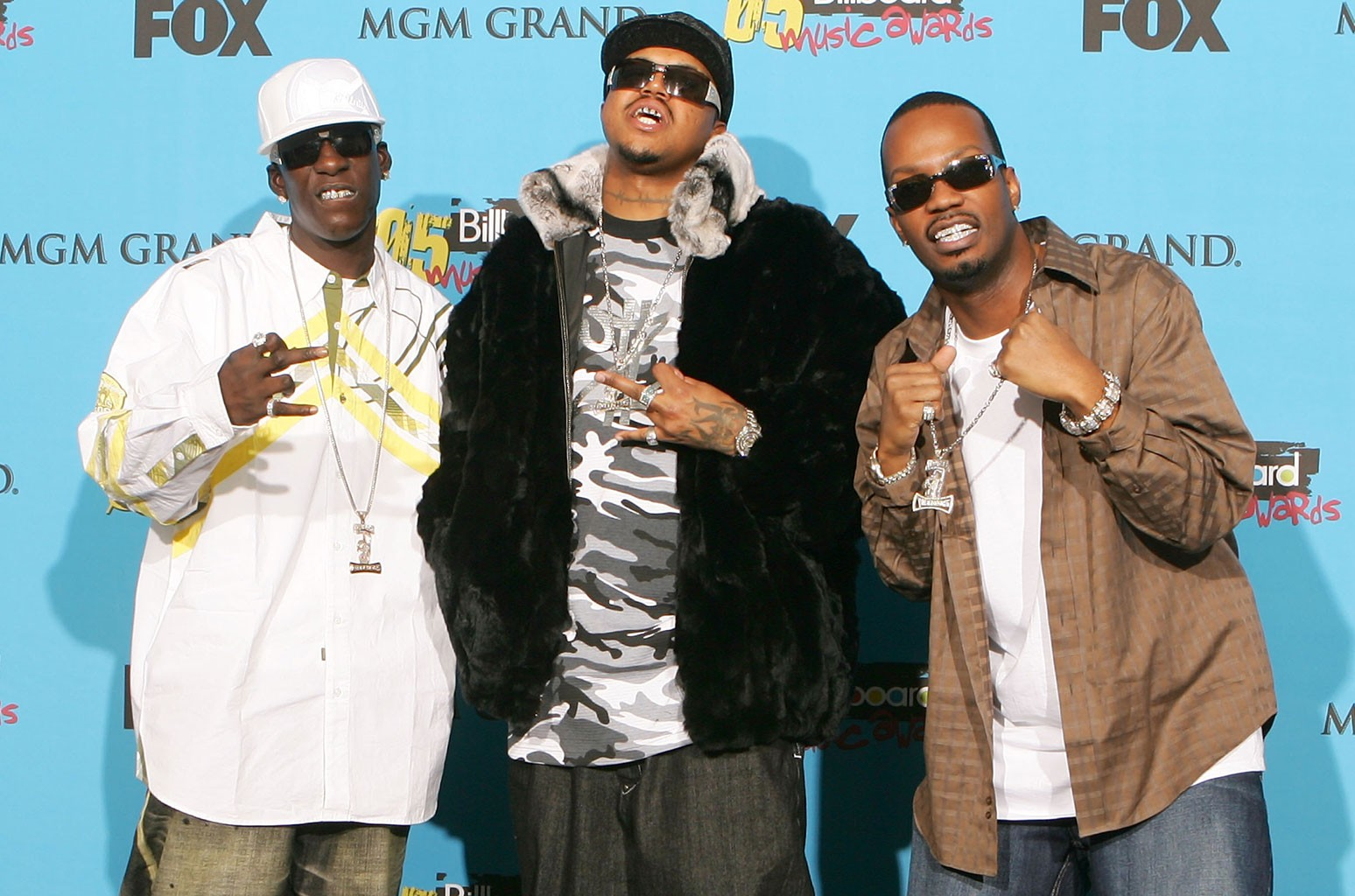 Three 6 Mafia Announces Socially Distanced Arena Concert Amid Pandemic
