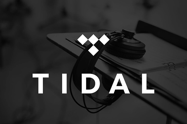 Jay Z launches high fidelity streaming service Tidal, March 2015.