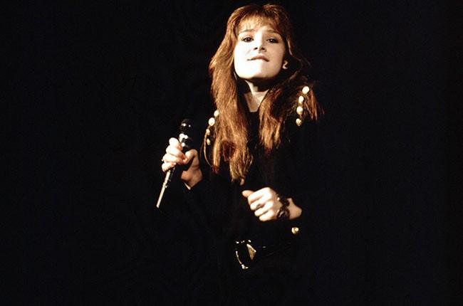 Tiffany, 1987.