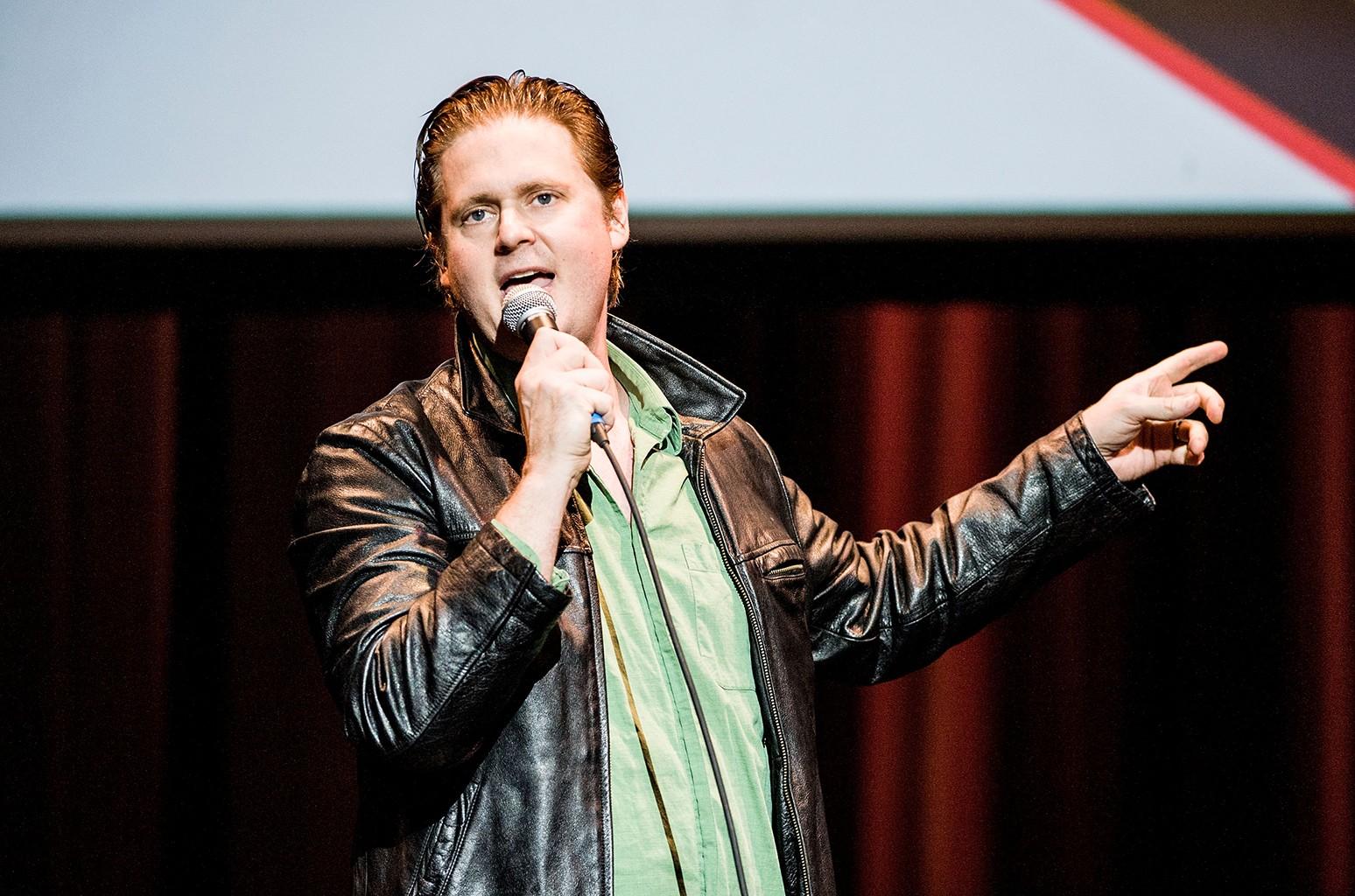 Tim Heidecker, 2016