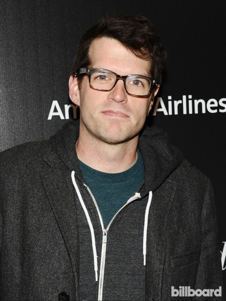 Timothy Simons attends The 35 Most Powerful People in Media hosted by The Hollywood Reporter
