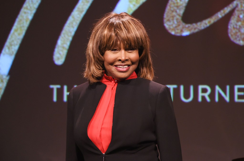 Which Artist Should Tina Turner Collaborate With Next? Vote!