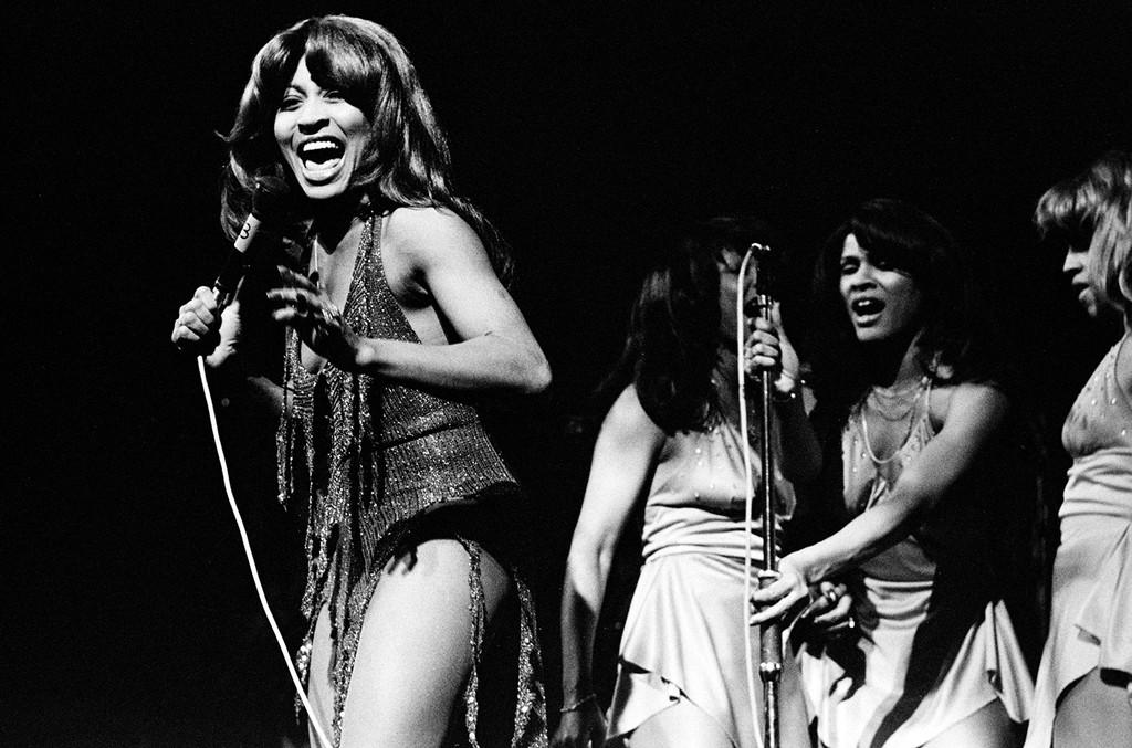 Tina Turner, 1971