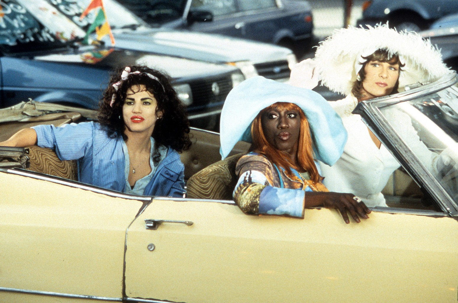 'To Wong Foo Thanks for Everything, Julie Newmar'