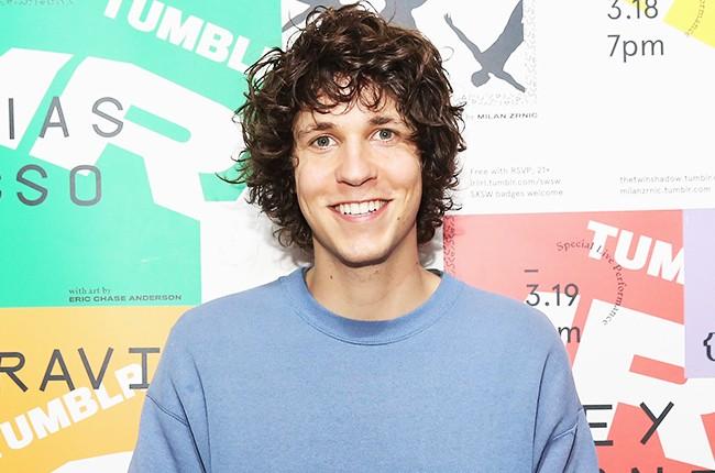 Tumblr IRL Presents Tobias Jesso Jr. At SXSW