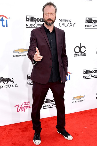 Tom Green at the 2014 BBMAs
