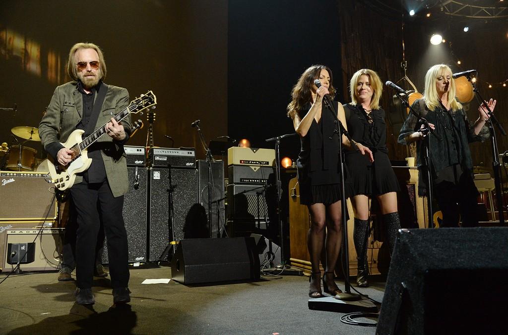 Tom Petty, The Bangles