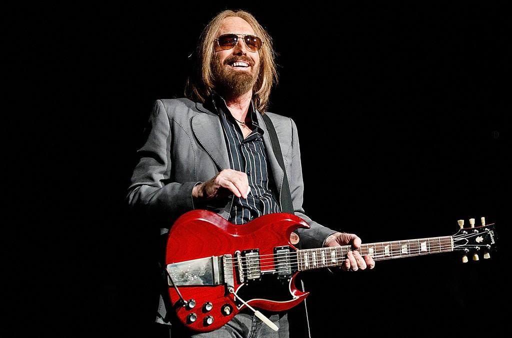 Tom Petty's Family Slams Trump Over Use of 'I Won't Back Down' at Tulsa Rally