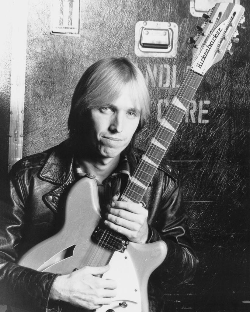 Tom Petty, 1982