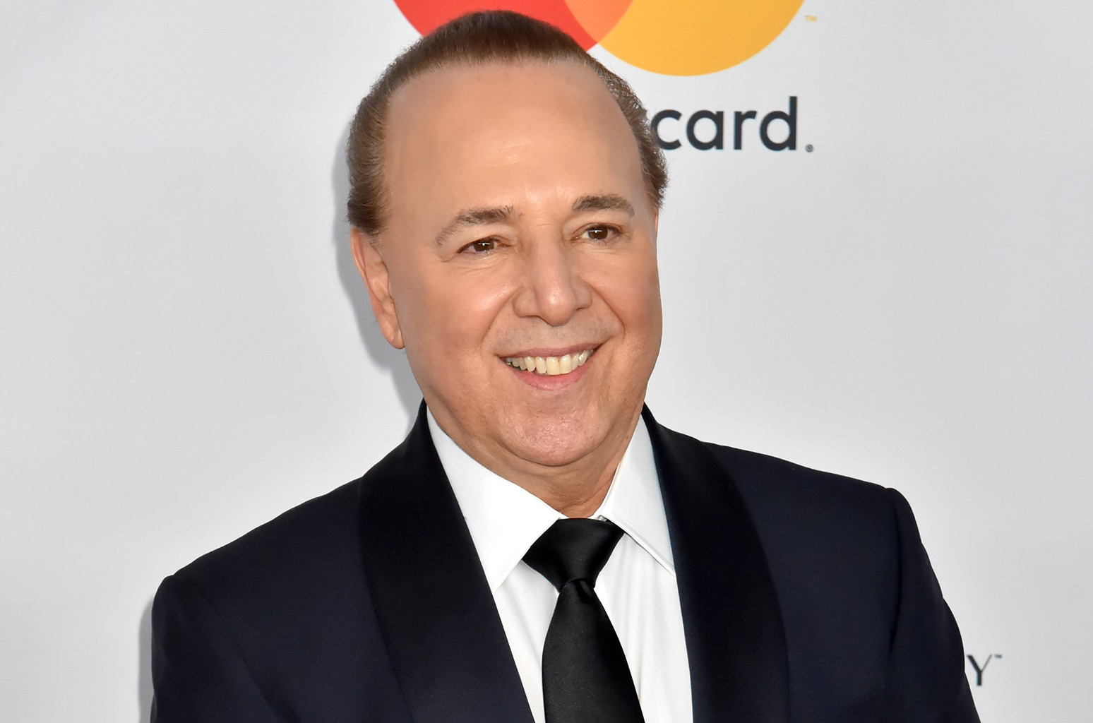 Tommy Mottola Inks First-Look TV Deal With Entertainment