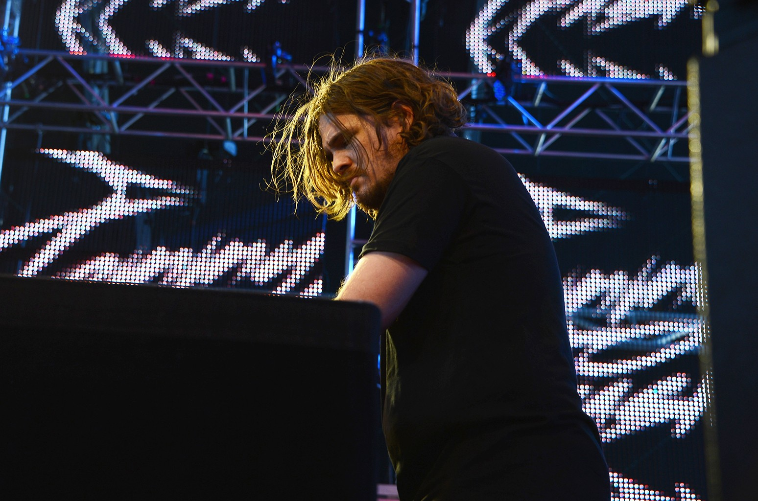 Tommy Trash in 2013