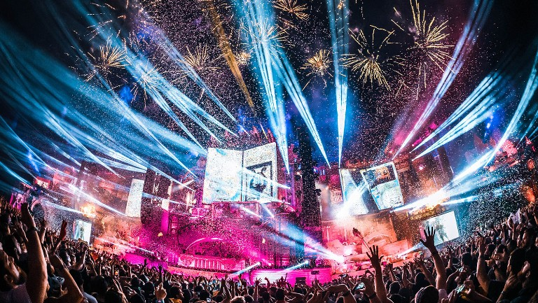 <p>Tomorrowland 2019</p>