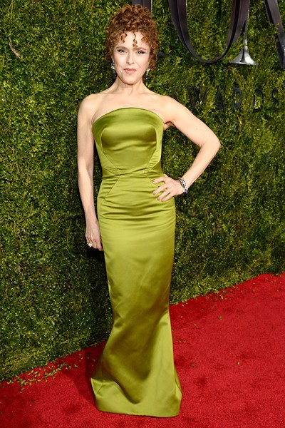 Tony Awards 2015 Photos From The Red Carpet Show Billboard