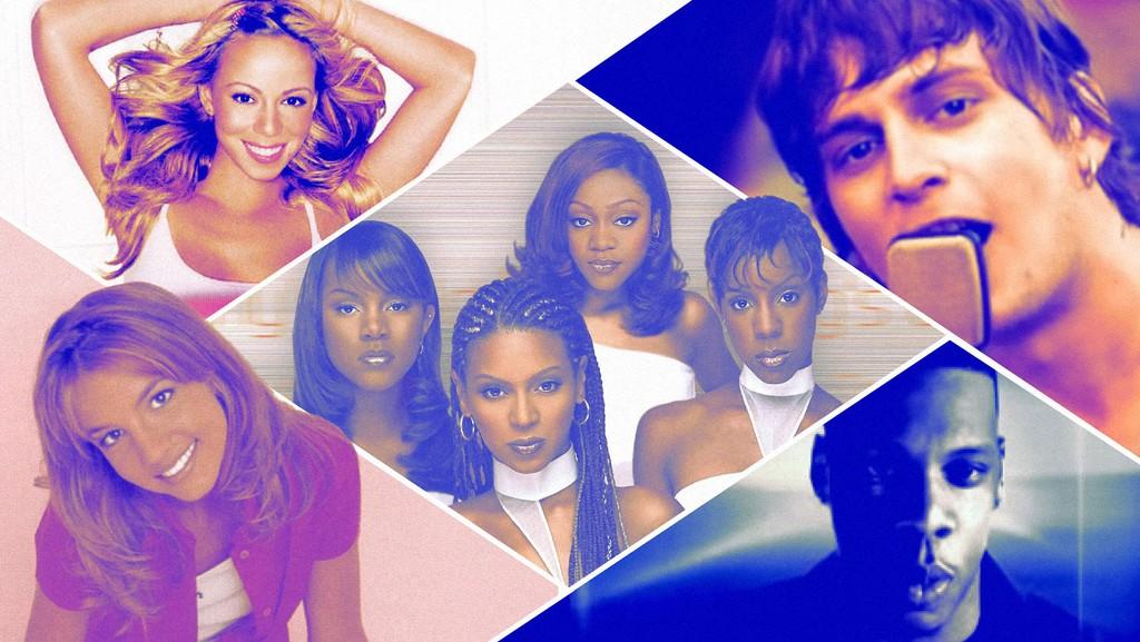 The 99 Greatest Songs of 1999: Critics' Picks | Billboard
