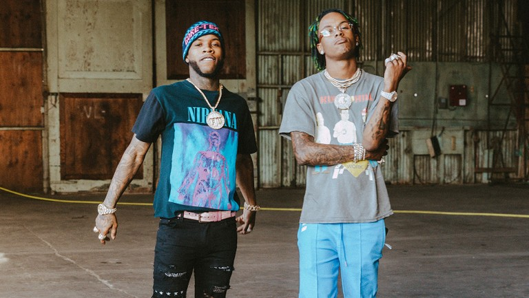 Tory Lanez Teams Up With Rich The Kid On New Song Talk To Me Listen Billboard