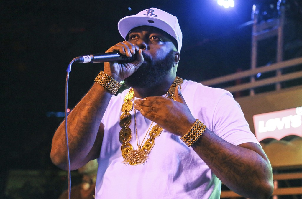 Trae the Truth, 2017