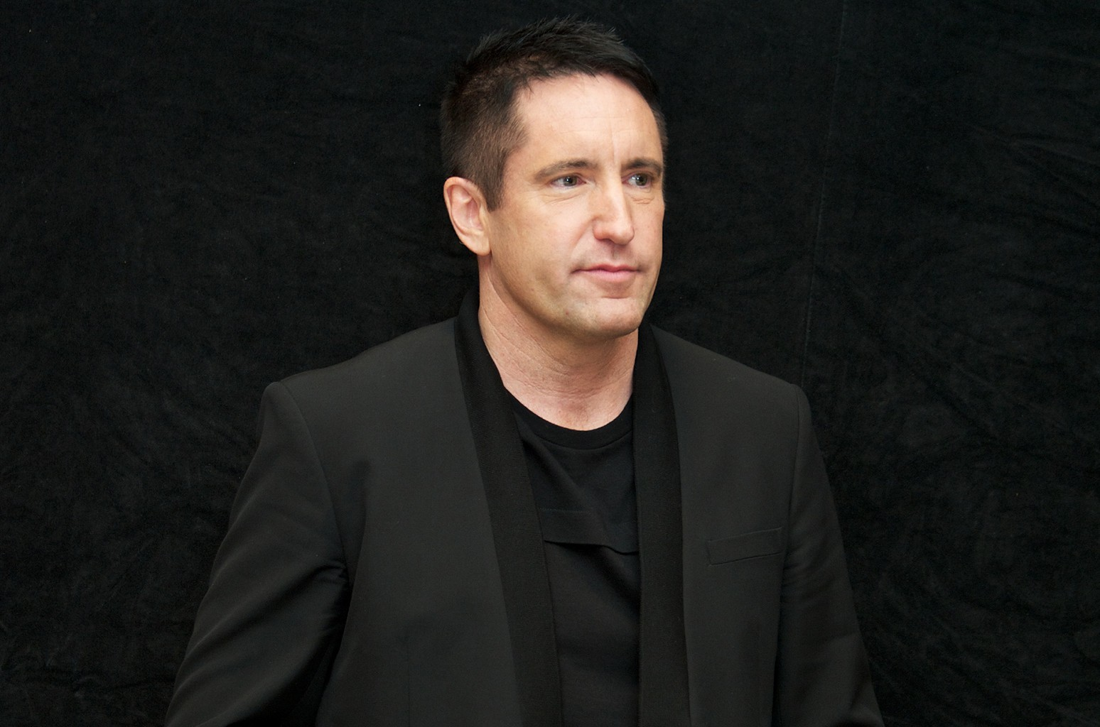 Trent Reznor in 2014