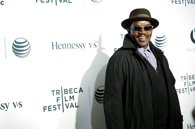 Fab 5 Freddy attends the 'Time Is Illmatic' Opening Night Premiere