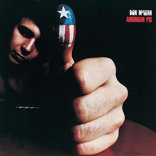 Don McLean, American Pie