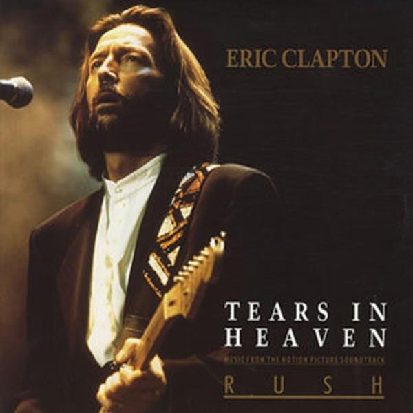 Eric Clapton, Tears in Heaven